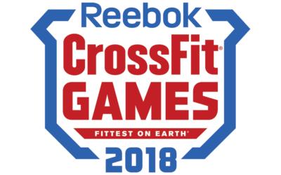 2018 CrossFit Open