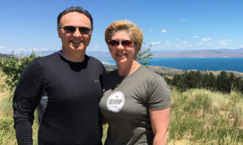 Member Spotlight – Janet and Craig Cole