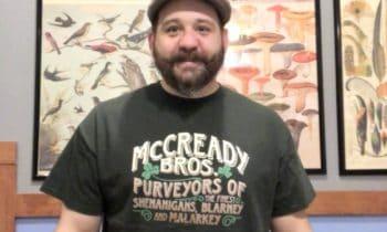 Member Spotlight – Steve McCready