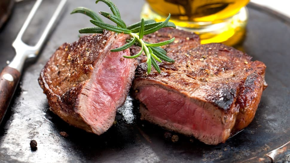 Is Red Meat Safe?