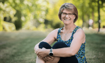 Member Spotlight – Tracy Byers