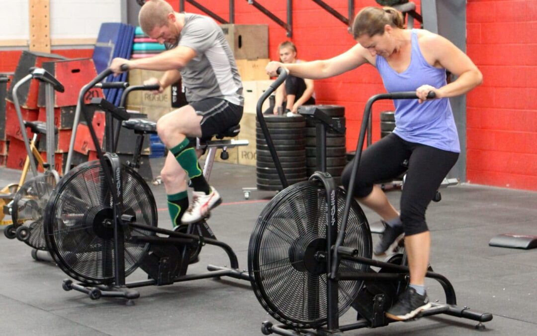 IN-TENTS WORKOUT – January 23, 2021