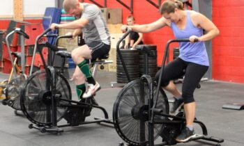 IN-TENTS WORKOUT – January 16, 2021