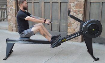 IN-TENTS WORKOUT – January 9, 2021